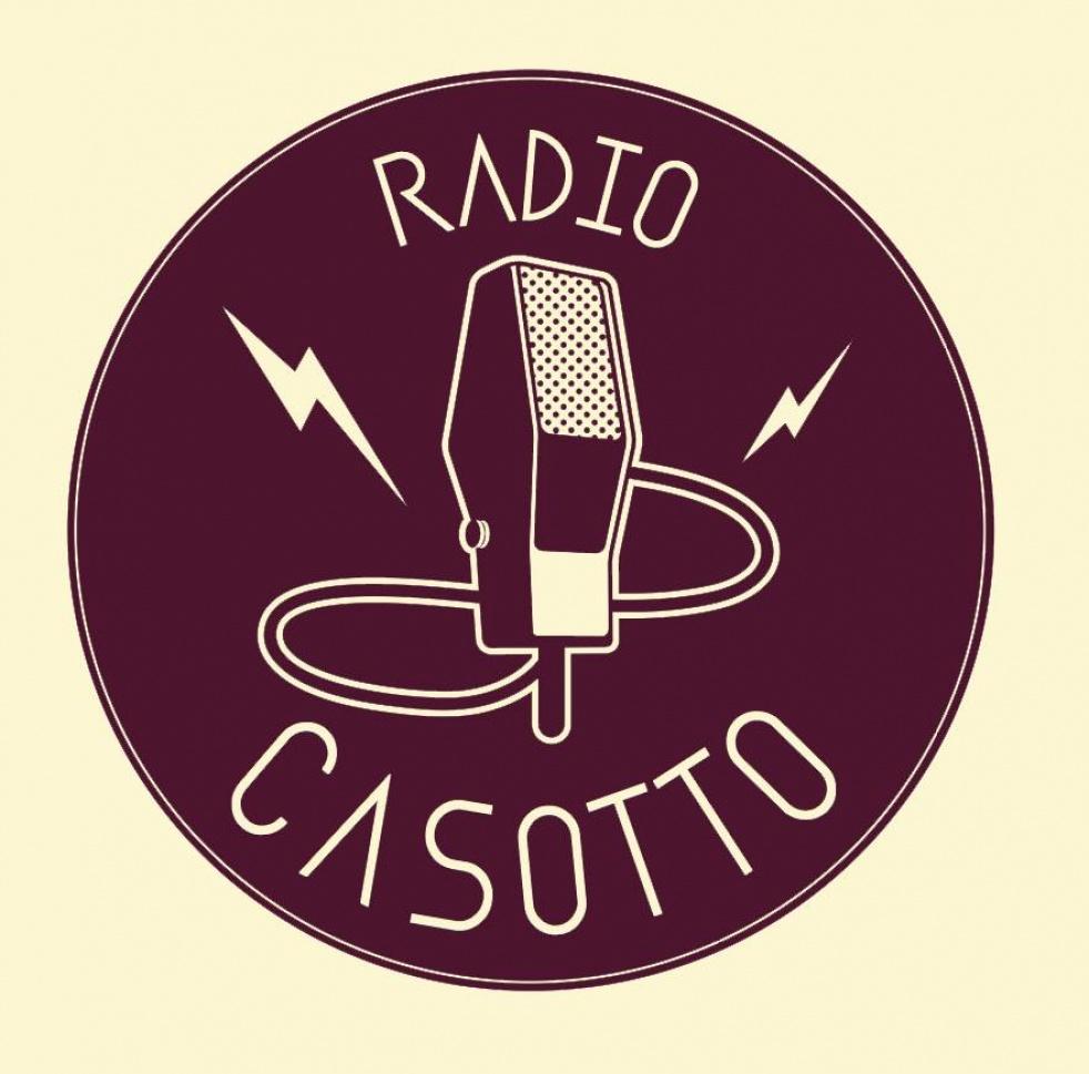 Tracce di Radio Casotto - show cover