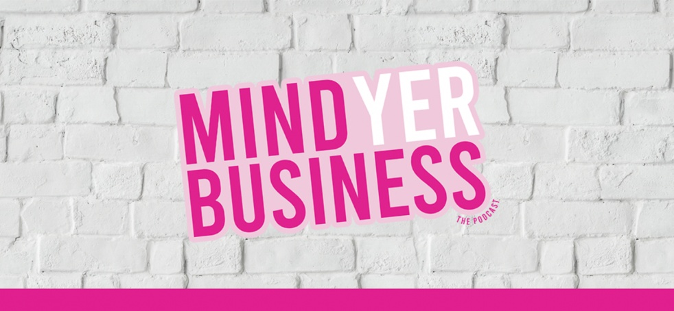 Mind Yer Business - Cover Image