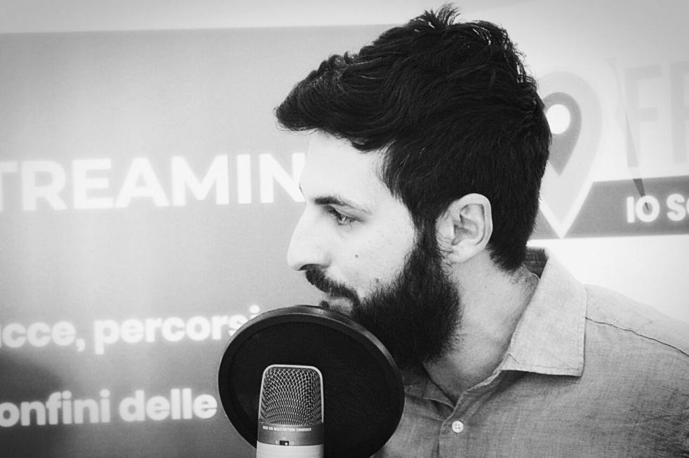 LiberaMente - show cover