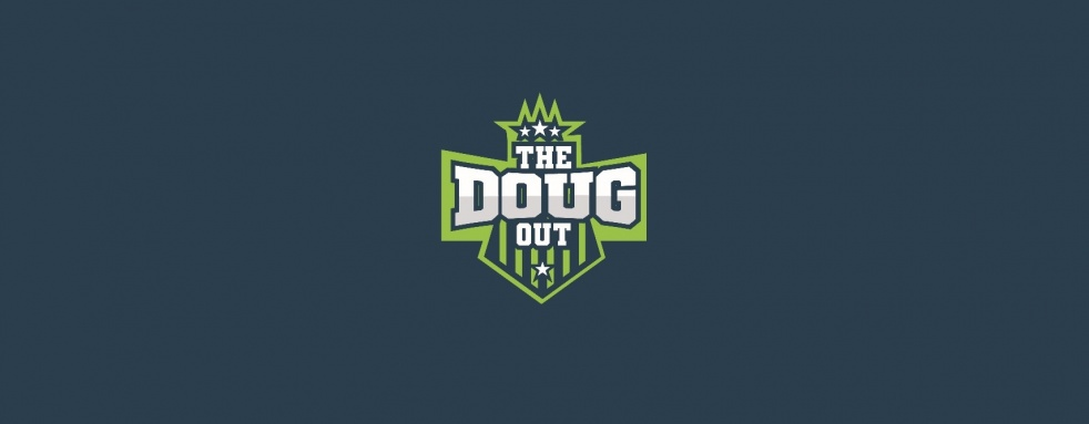 The Doug Out Sports Podcast - Cover Image