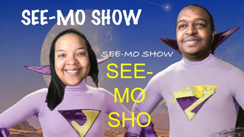 SEE MO SHOW!!!'s show - show cover