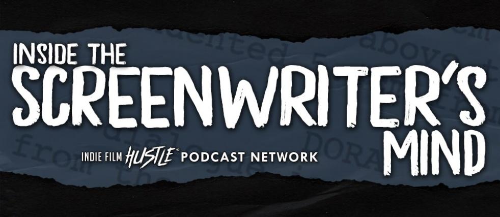 Inside the Screenwriter's Mind: A Screenwriting Podcast with Alex Ferrari - Cover Image