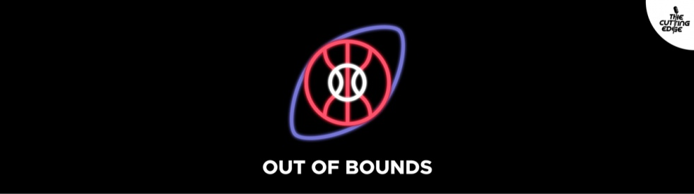 Out Of Bounds - Cover Image