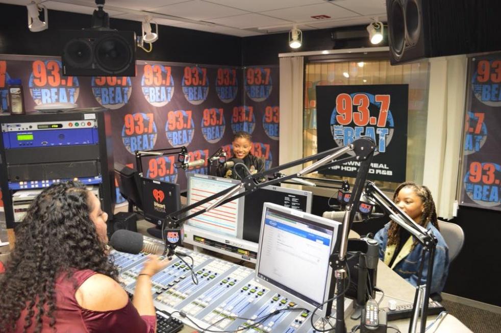 Ashlee Off-Air - imagen de show de portada