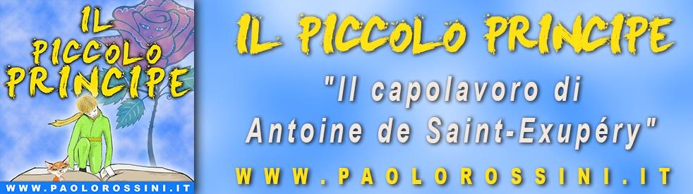 Il Piccolo Principe - Cover Image