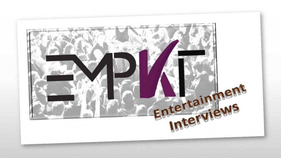 Entertainment talk with EMPKT - show cover