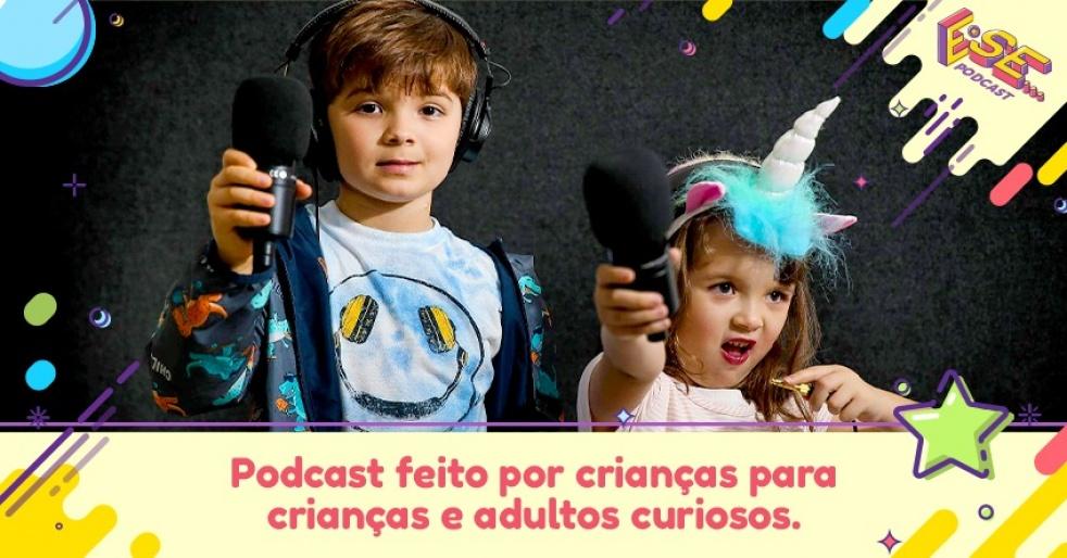 E se ... podcast - immagine di copertina