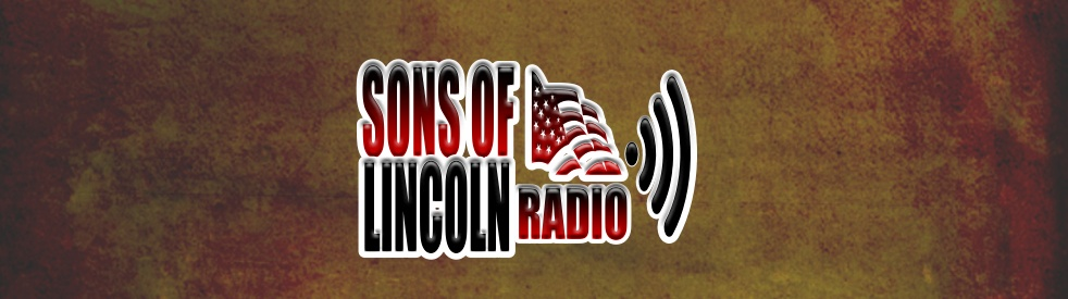 Sons of Lincoln Live - show cover