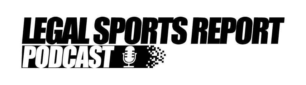 LSR Sports Betting & News Podcast - show cover