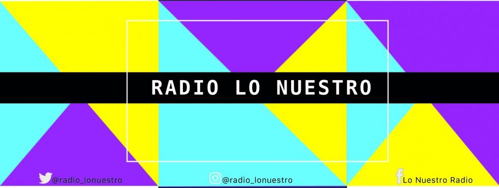 010 - LO NUESTRO - show cover