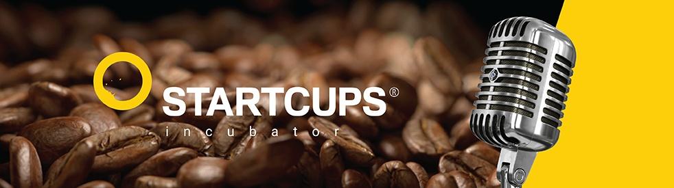 Audio Cursos STARTCUPS - Cover Image