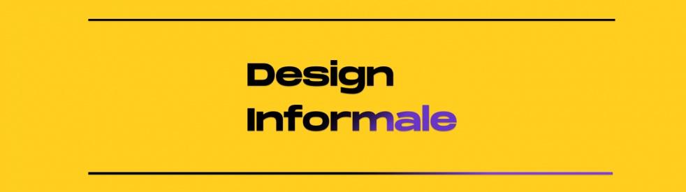 Design Informale - imagen de portada