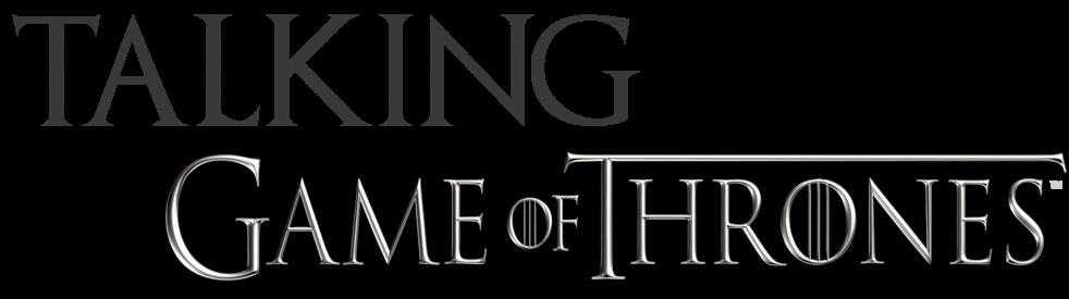 Game of Thrones: Talking Game of Thrones - immagine di copertina dello show