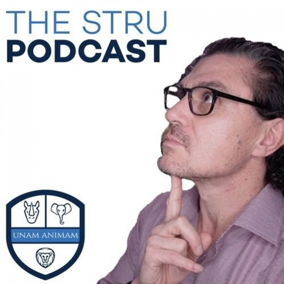 The STRU Podcast - Cover Image