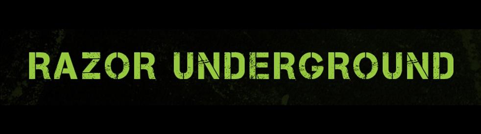 Razor Underground - Cover Image