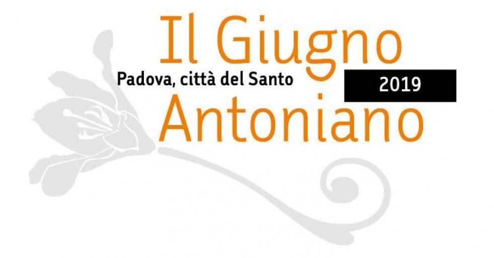 Giugno Antoniano 2019 - eventi - show cover