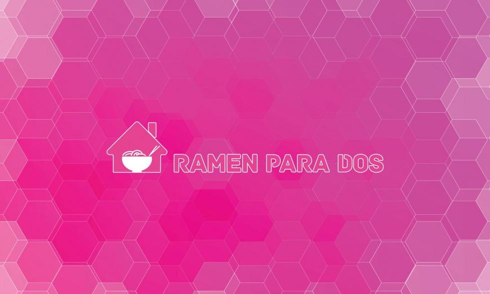 Ramen Para Dos se queda en casa - Cover Image