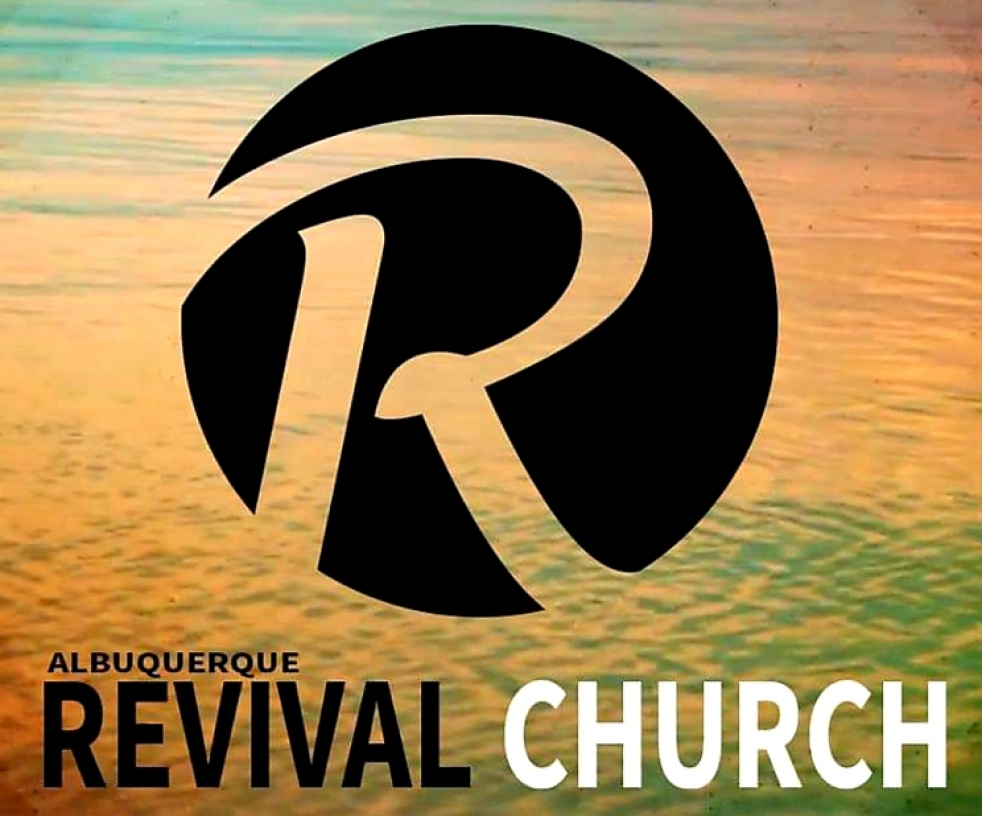 Albuquerque Revival Church Podcast - Cover Image