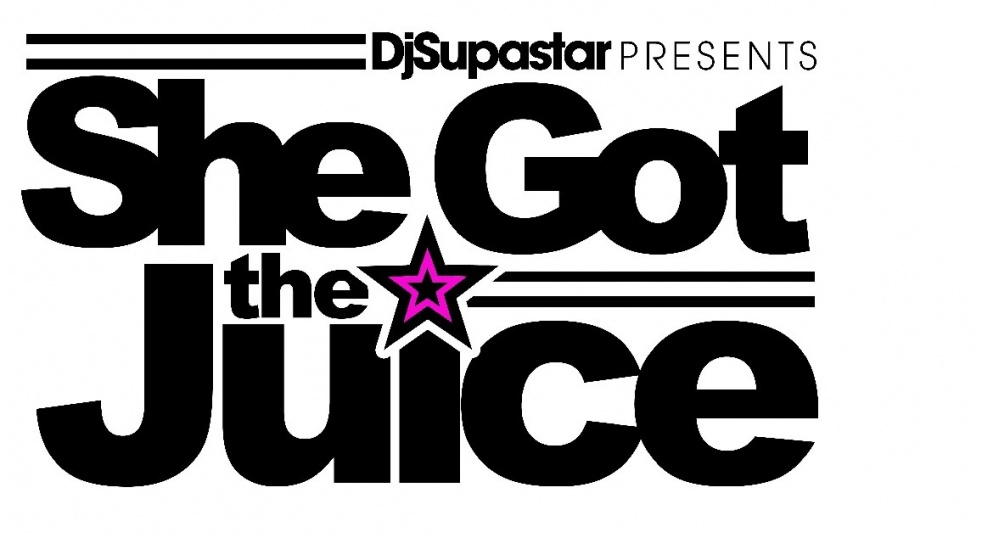 She Got the Juice - show cover