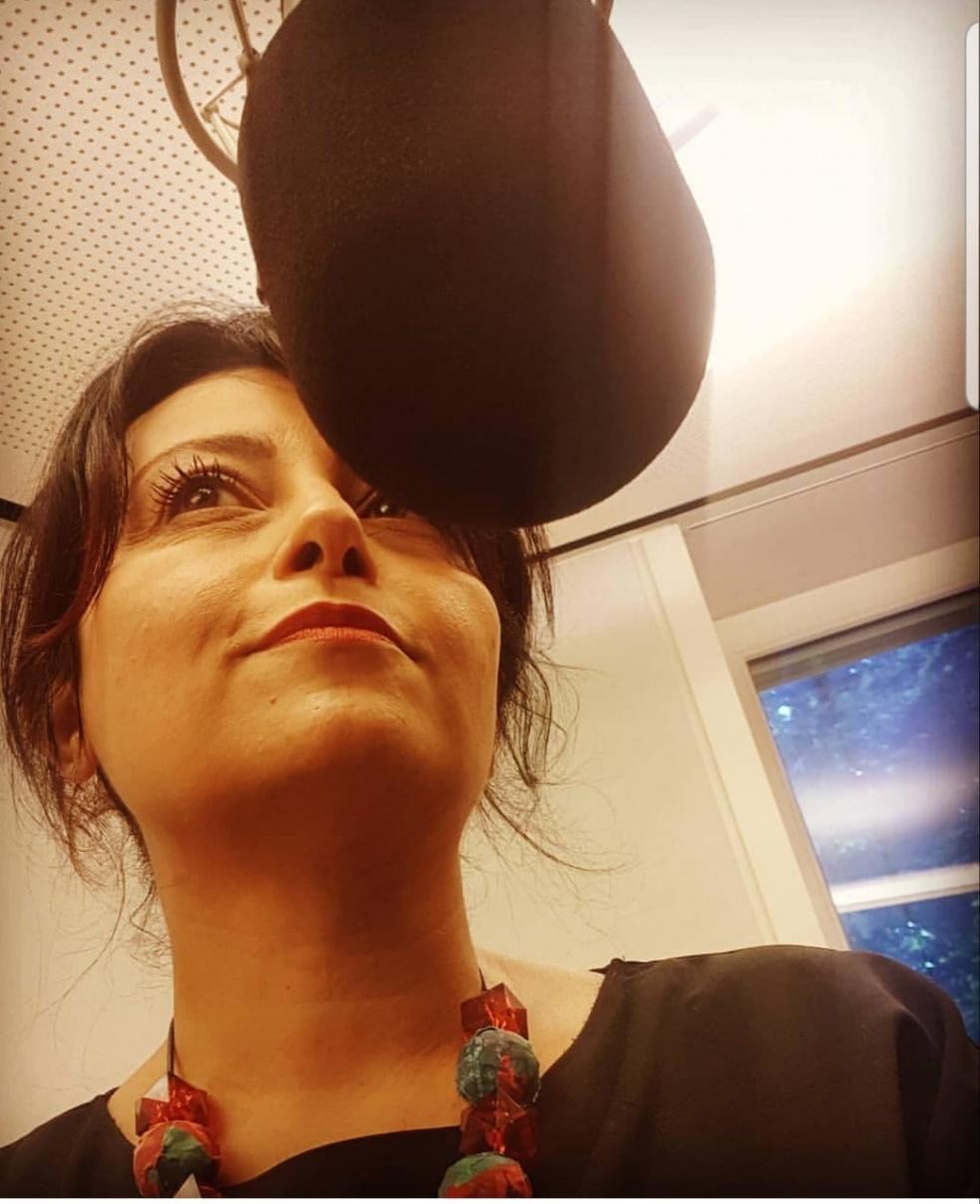 Il podcast di Assunta Corbo - imagen de show de portada