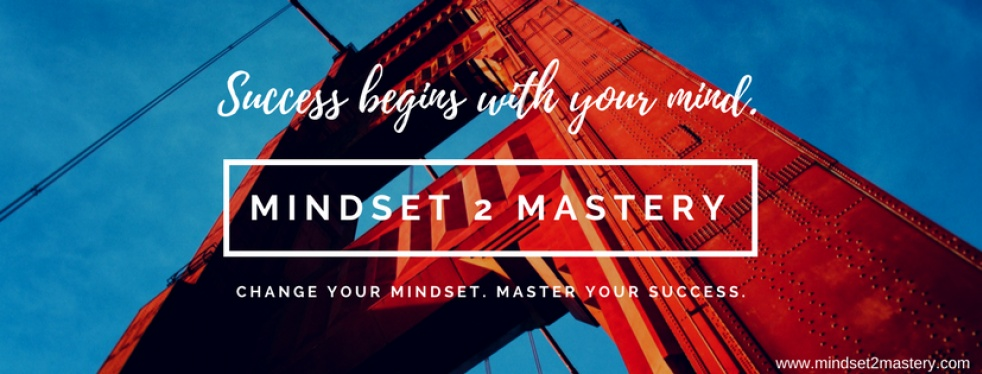 Mindset 2 Mastery - show cover