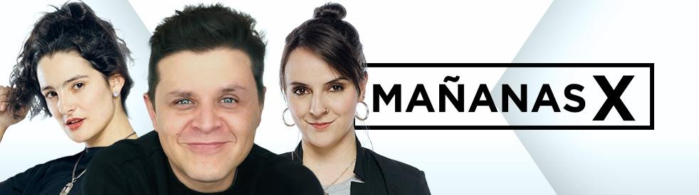 Mañanas X - immagine di copertina dello show