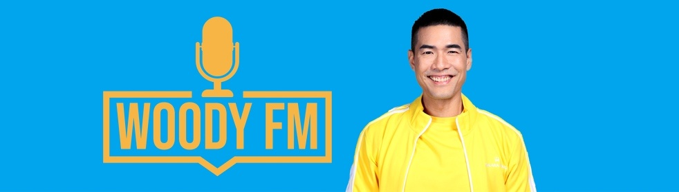 WOODY FM - Cover Image