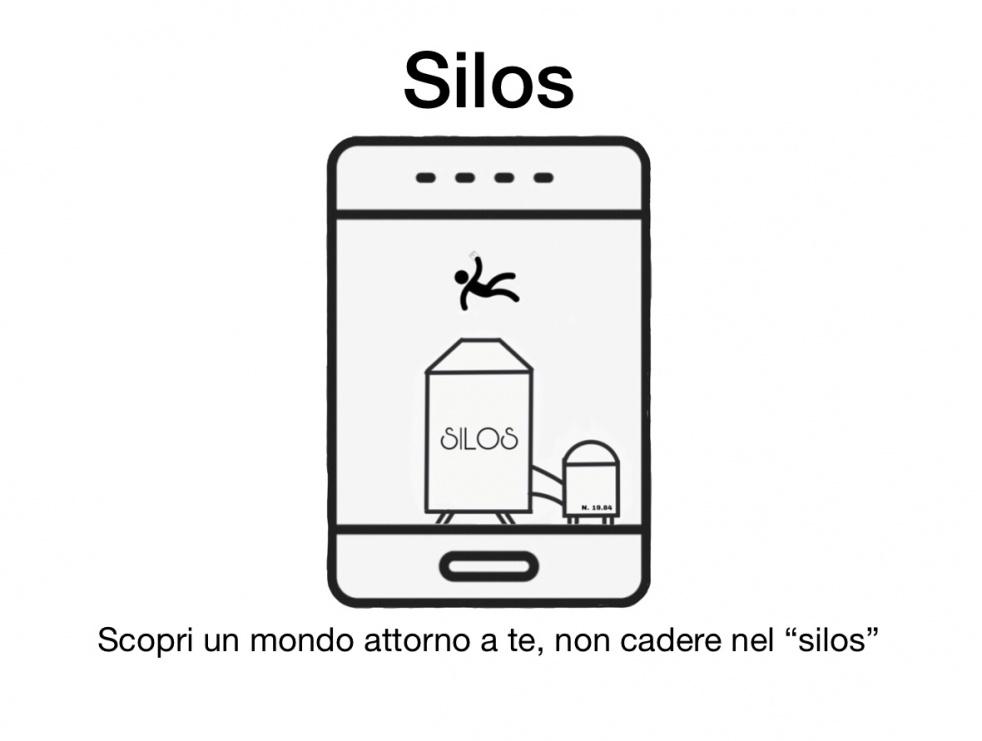 SILOS - Cover Image