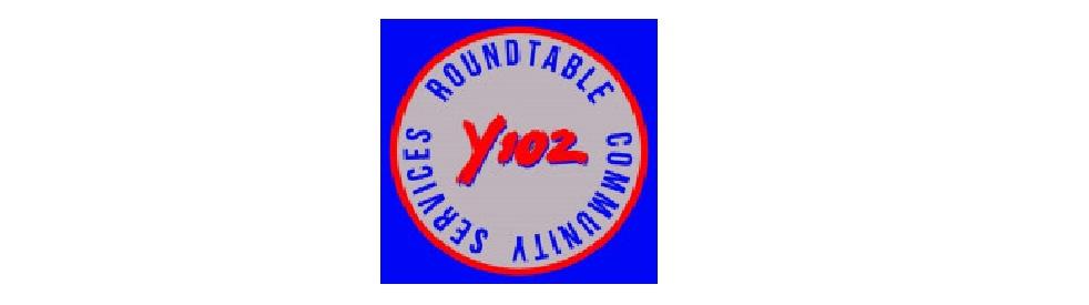 Y102's Roundtable - immagine di copertina dello show