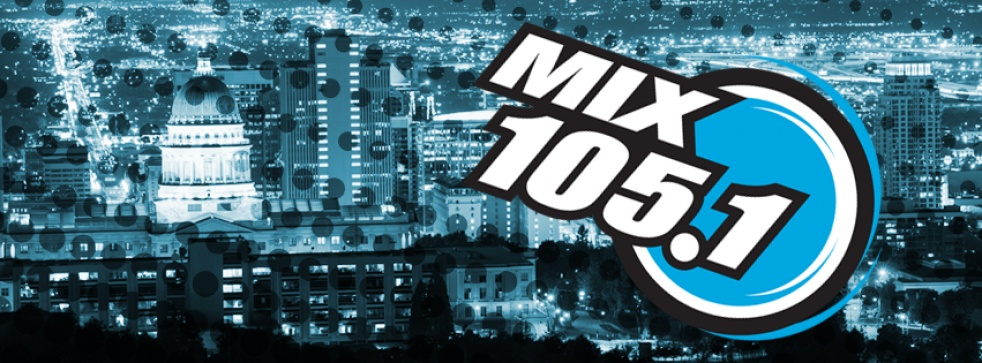 The Mix Morning Fix - show cover