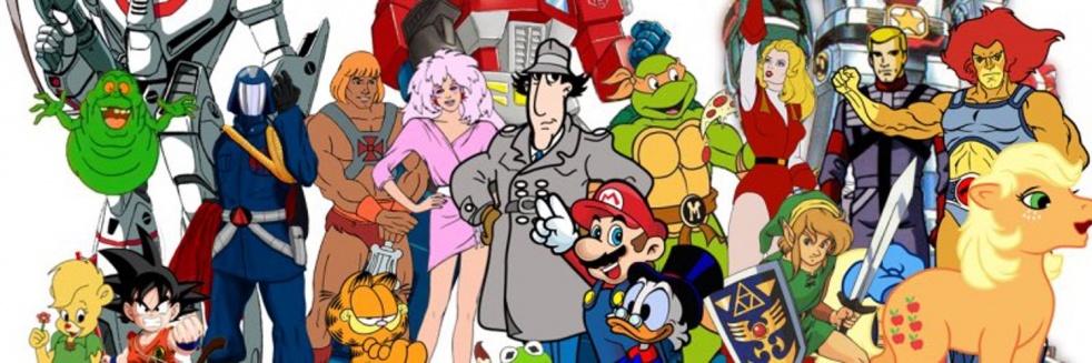 Geek Culture History - immagine di copertina dello show