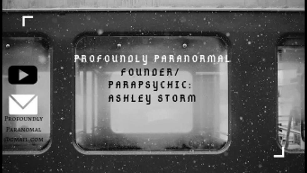 Storming The Unknown - immagine di copertina dello show