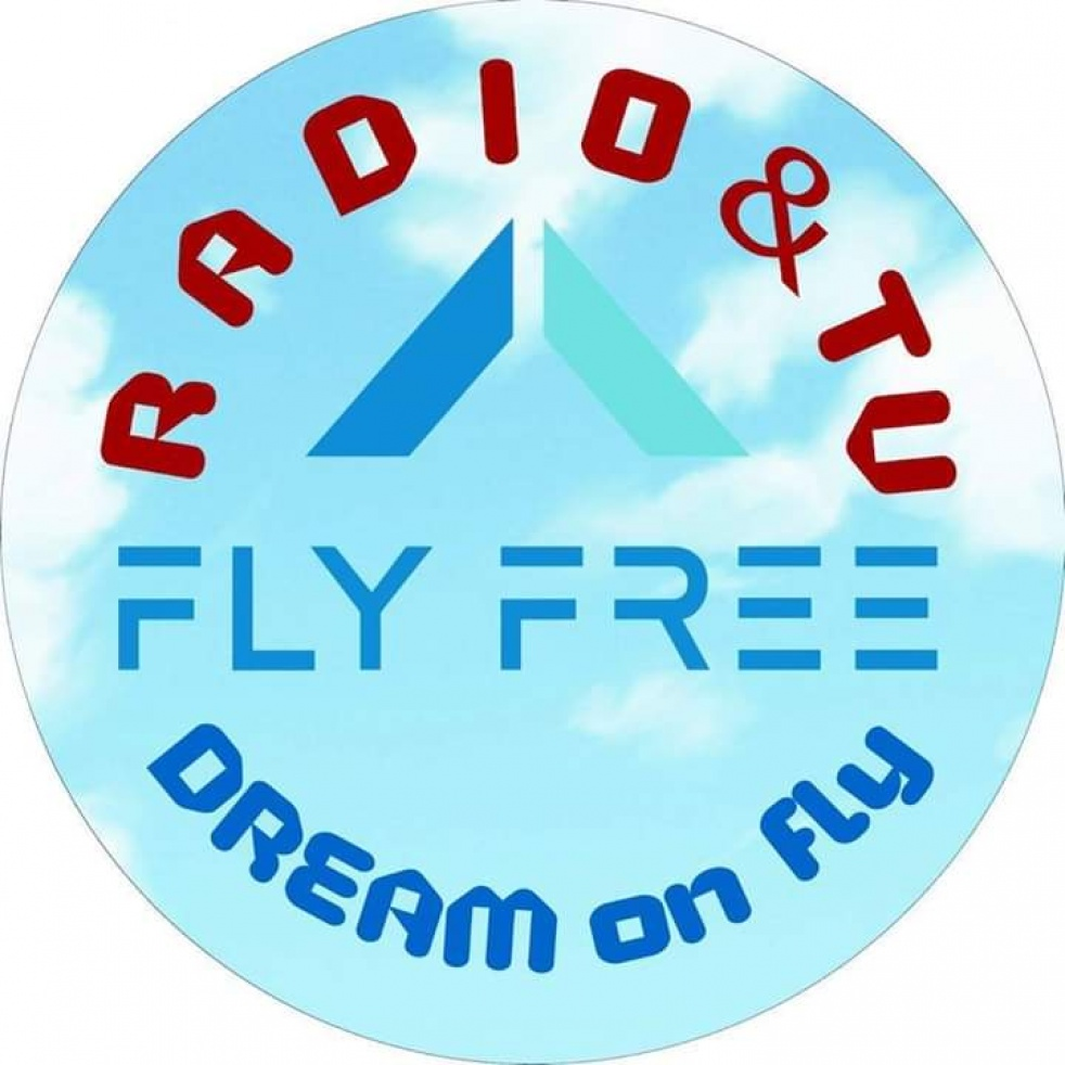 Radio Dream on Fly's show - show cover