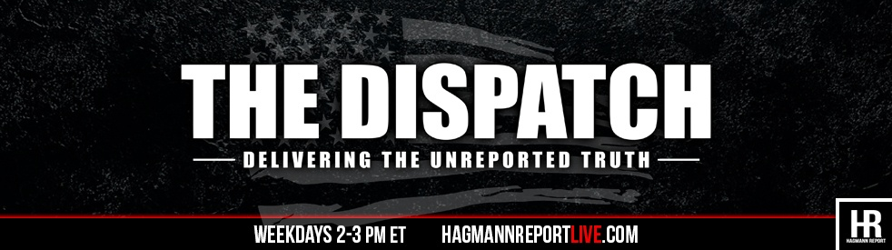 The Dispatch - imagen de show de portada