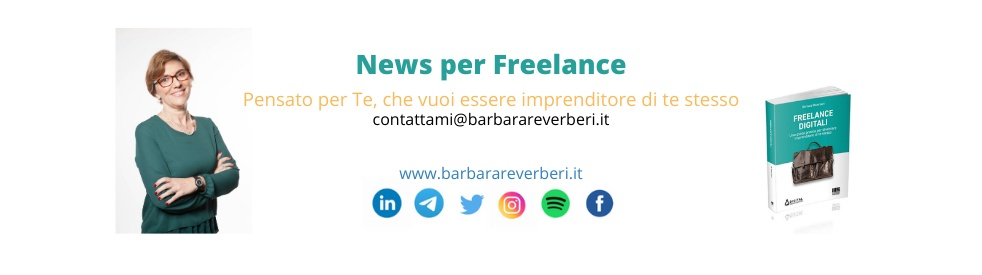 News per Freelance - Cover Image