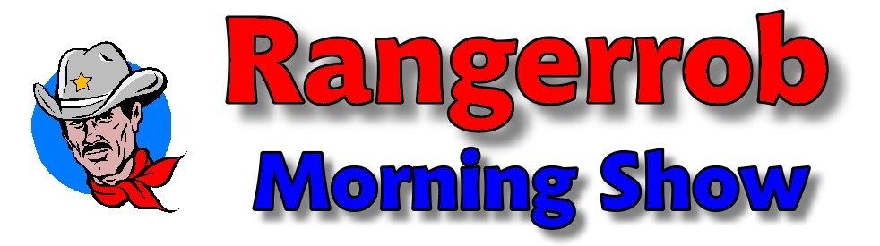 Rangerrob Morning Radio Show - show cover