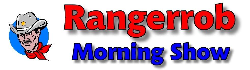 Rangerrob Morning Radio Show - immagine di copertina dello show