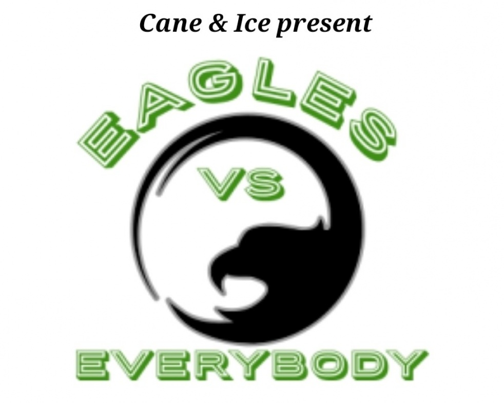 Eagles Vs Everybody - Cover Image
