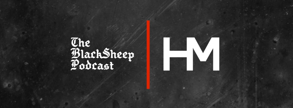 The BlackSheep Podcast: Presented by HM Magazine - Cover Image