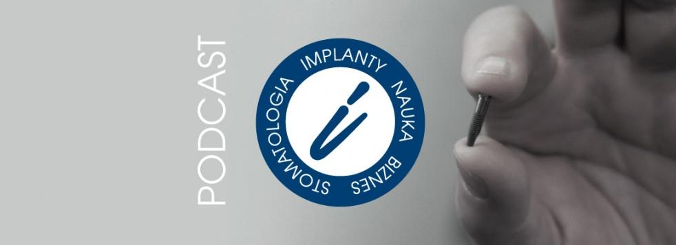 Stomatologia Implanty Nauka Biznes - immagine di copertina