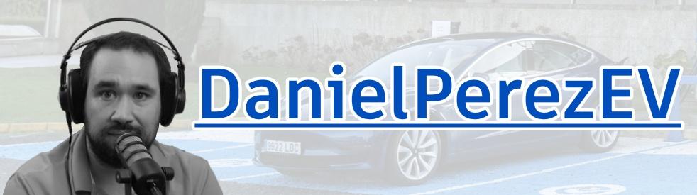 DanielPerezEV - imagen de portada