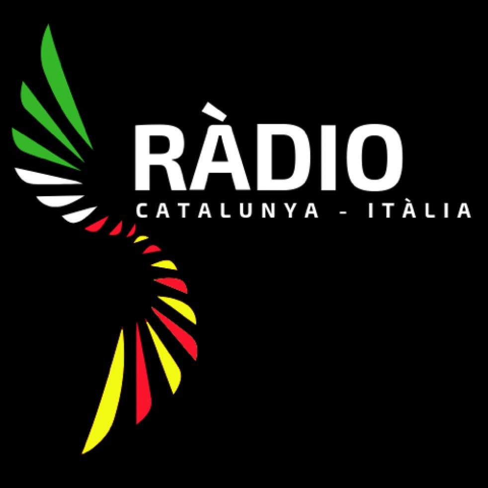 Radio Catalunya Italia - imagen de portada