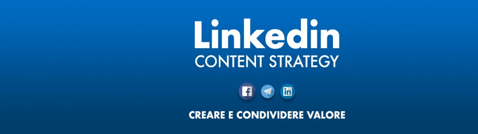 Linkedin Content Strategy - Cover Image