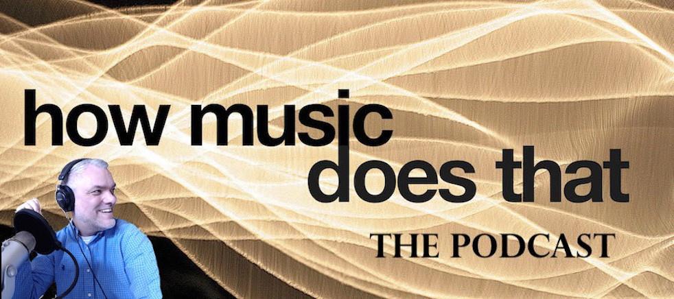 How Music Does That - imagen de portada