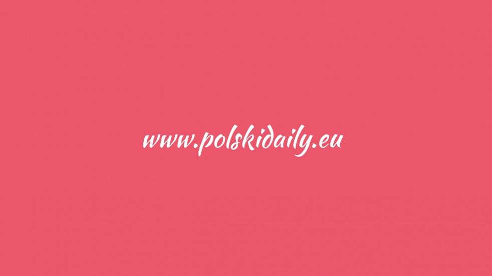 Polski Daily - imagen de show de portada