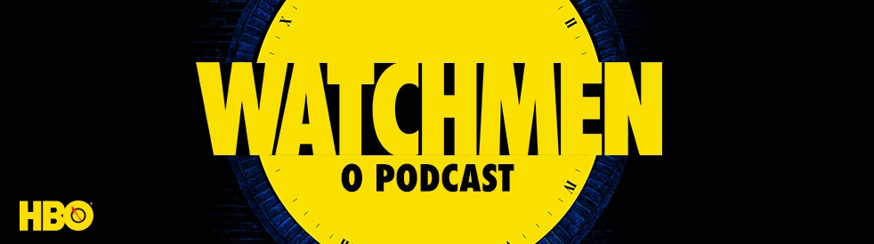 Watchmen: O Podcast - Cover Image