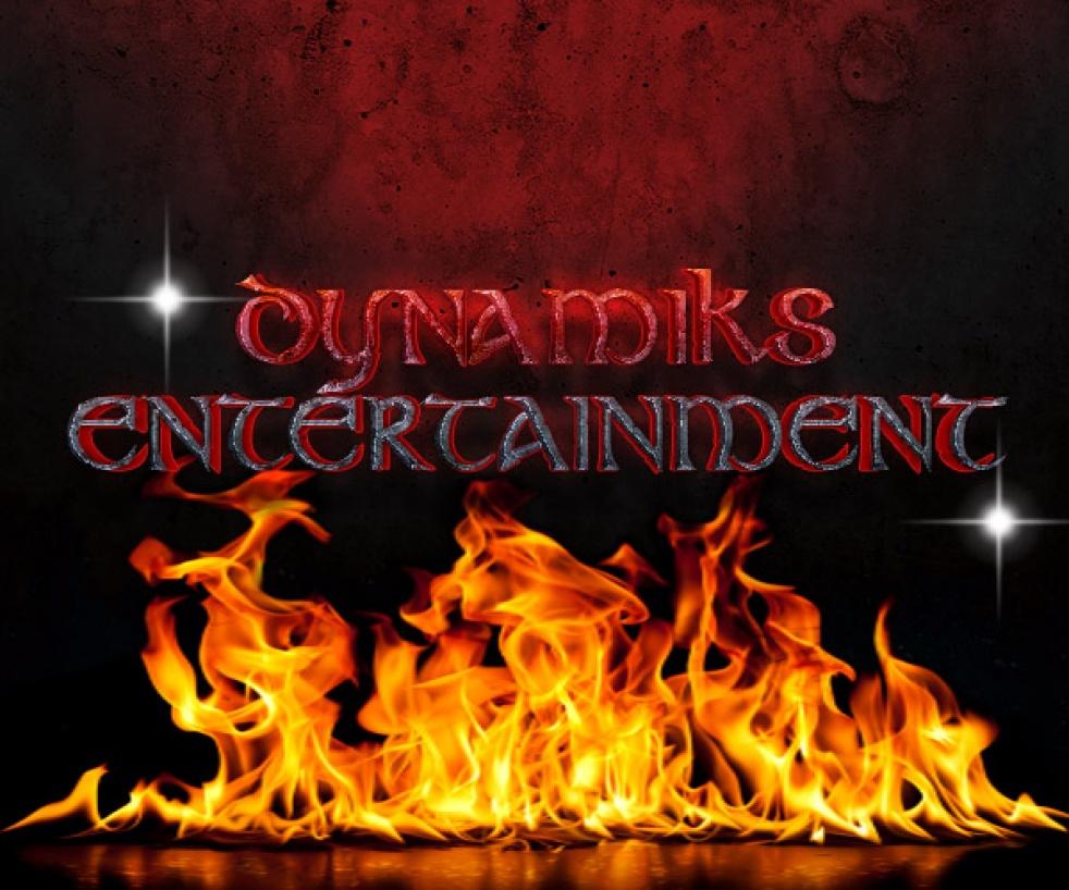 DyNamiks Entertainment - show cover