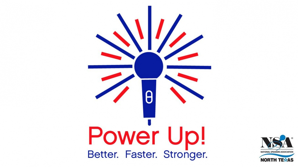 Power Up! with NSA North Texas - immagine di copertina
