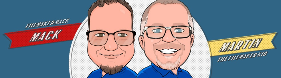 The FileMaker Bros - Cover Image
