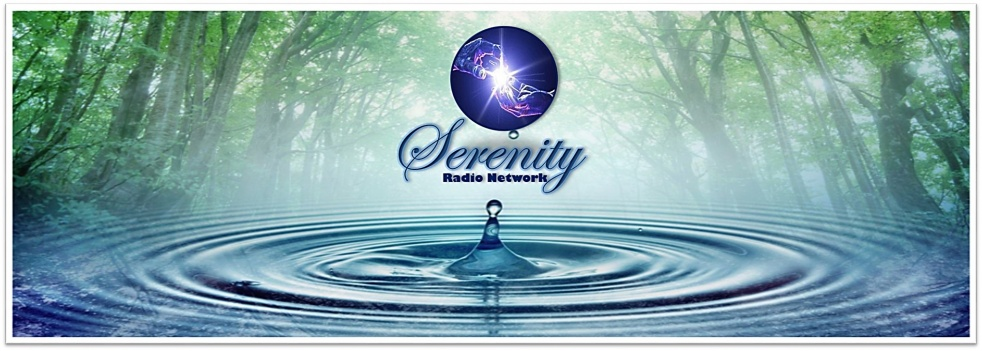 Serenity Radio Network - show cover
